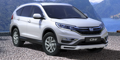 CR-V Lifestyle Plus